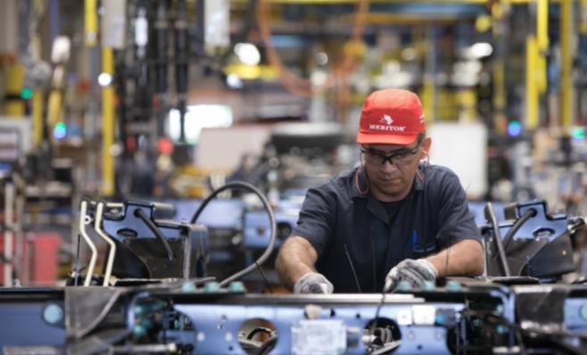 Imagem ilustrativa da notícia: Meritor pretende contratar até 135 funcionários este ano