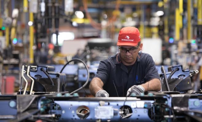 Imagem ilustrativa da notícia: Meritor expande oferta para comerciais leves