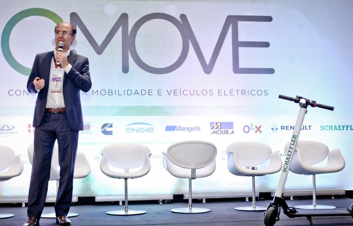 Imagem ilustrativa da notícia: Eletrificação deve entrar na pauta de fornecedores