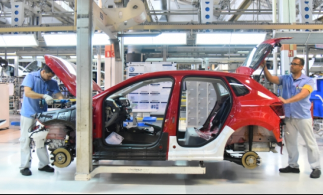 Imagem ilustrativa da notícia: Produção não cai de 200 mil/mês este ano