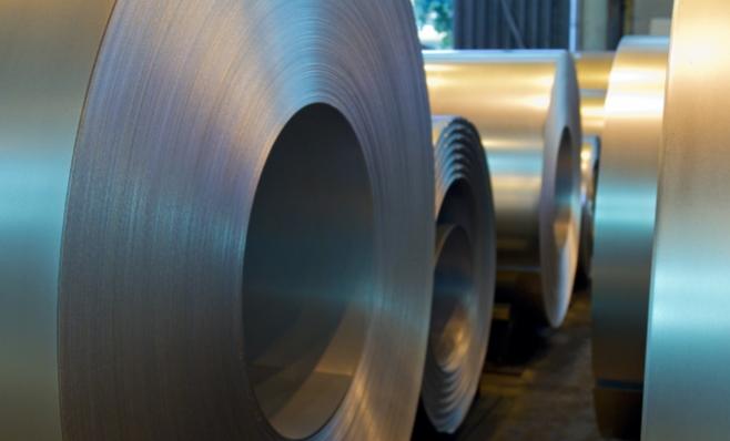 Imagem ilustrativa da notícia: Aço brasileiro sofre pressão nos Estados Unidos