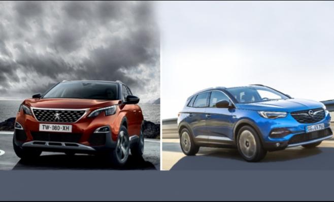 Imagem ilustrativa da notícia: PSA montará Opel e Peugeot na Namíbia