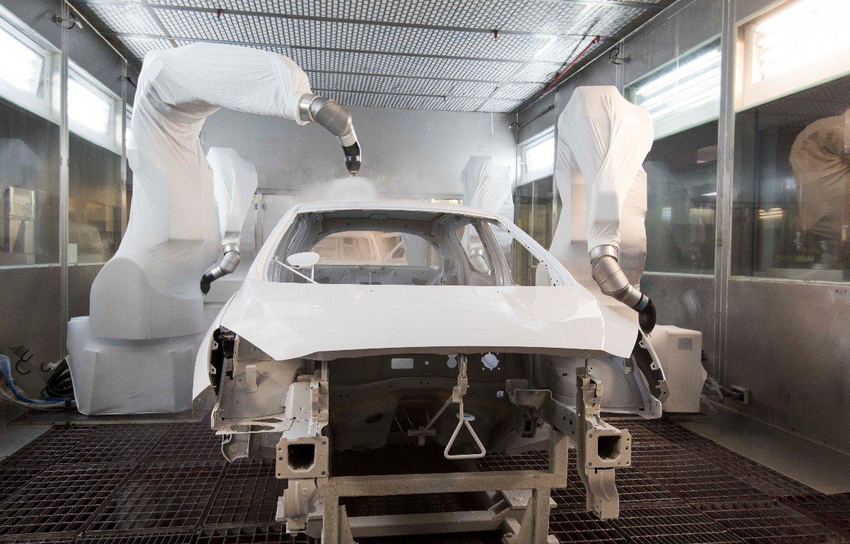 Imagem ilustrativa da notícia: PSA prepara nova plataforma para a fábrica da Argentina