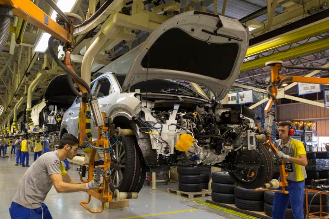Imagem ilustrativa da notícia: Quadrimestre tem produção estável