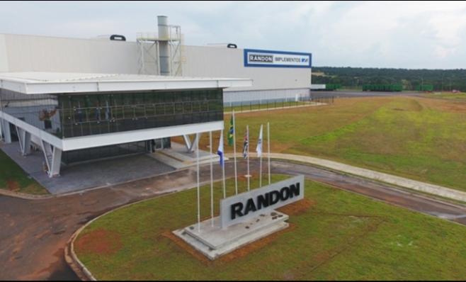 Imagem ilustrativa da notícia: Randon projeta faturar R$ 3,6 bilhões este ano