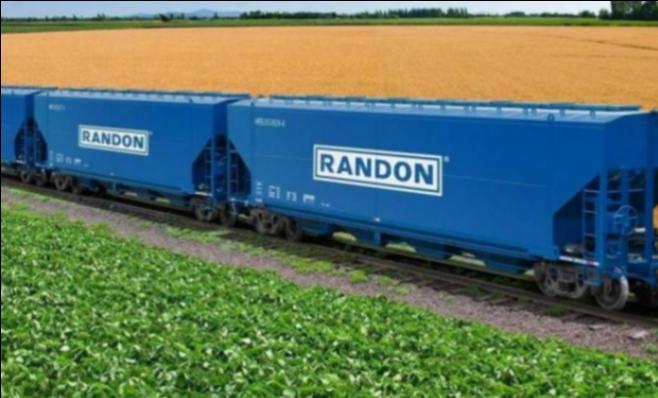 Imagem ilustrativa da notícia: Randon projeta crescimento de 28%