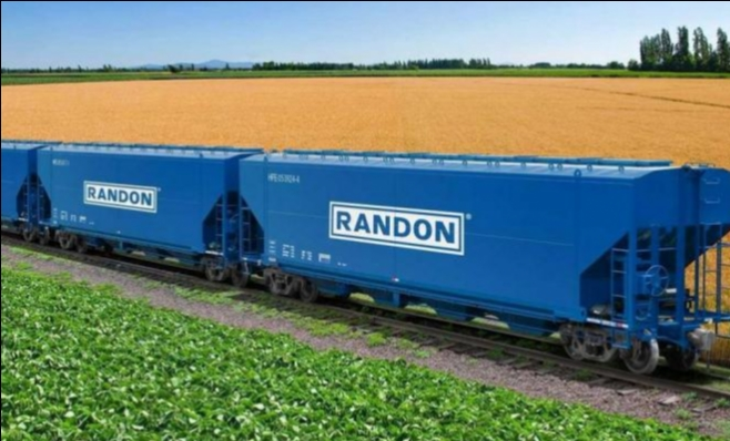 Imagem ilustrativa da notícia: Randon fecha o trimestre com alta de 54% na receita