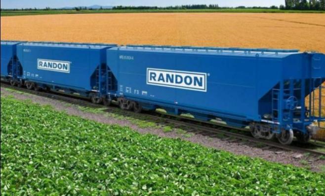 Imagem ilustrativa da notícia: Randon inaugura fábrica de Araraquara em março