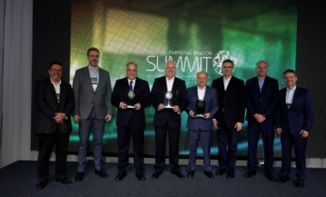 Imagem ilustrativa da notícia: Randon premia pela primeira vez seus fornecedores