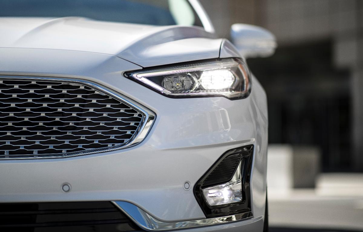 Imagem ilustrativa da notícia: Receita da Ford caiu 34% no primeiro semestre