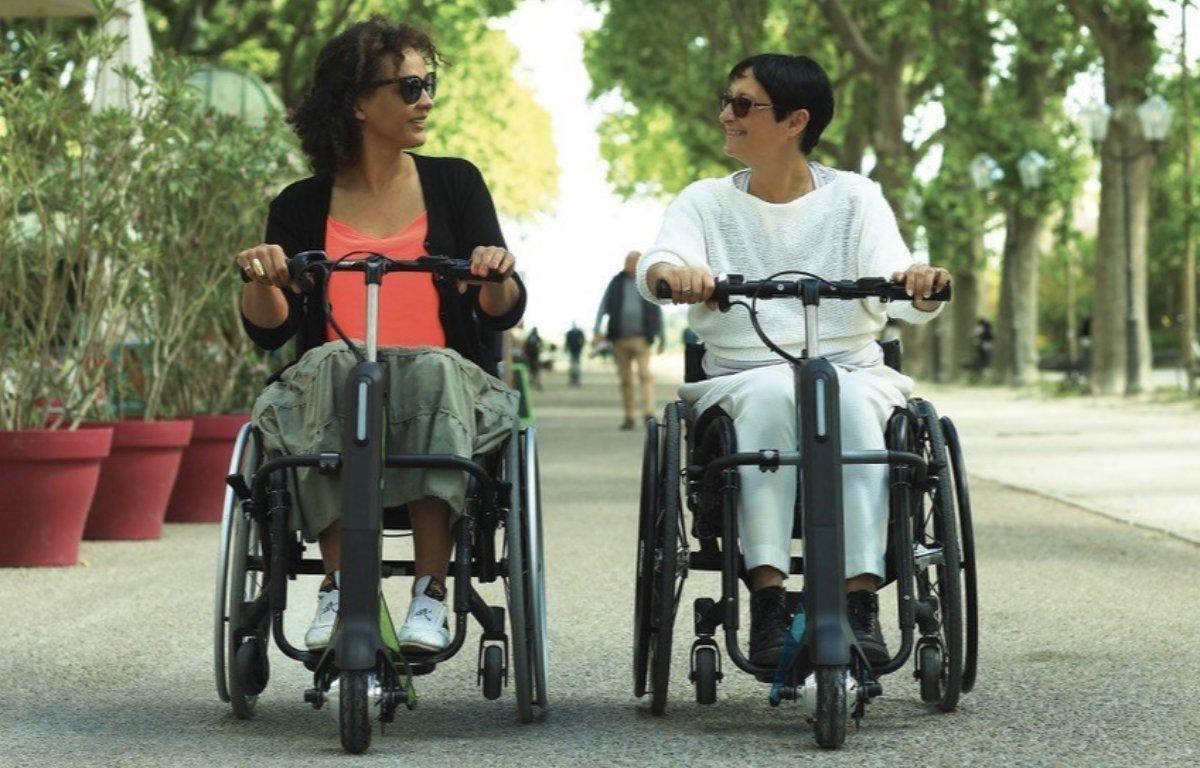 Imagem ilustrativa da notícia: Renault anuncia parceria com startup de mobilidade para PcD