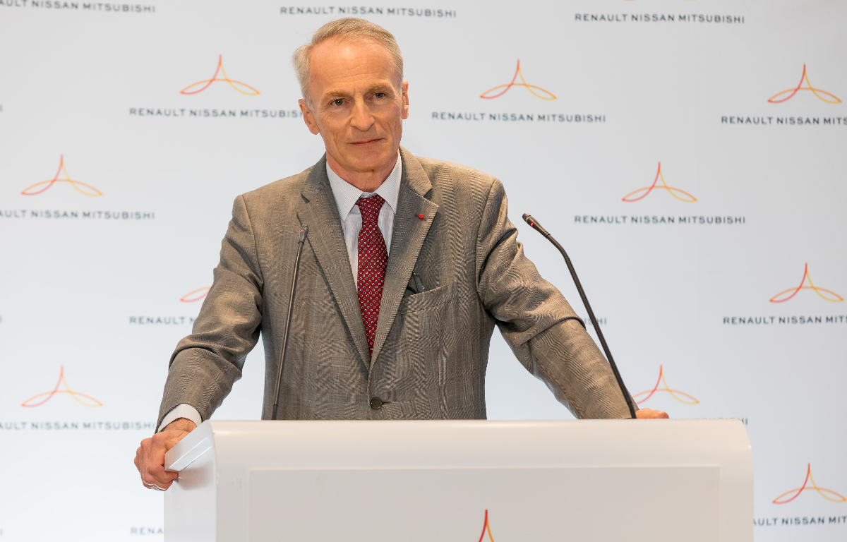 Imagem ilustrativa da notícia: Renault e Nissan terão plataforma comum na América Latina