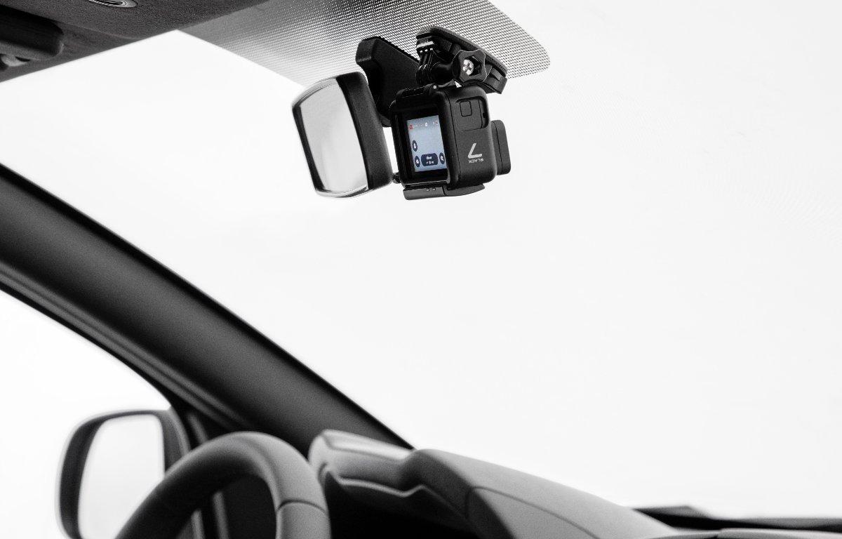 Imagem ilustrativa da notícia: Renault lança Duster GoPro