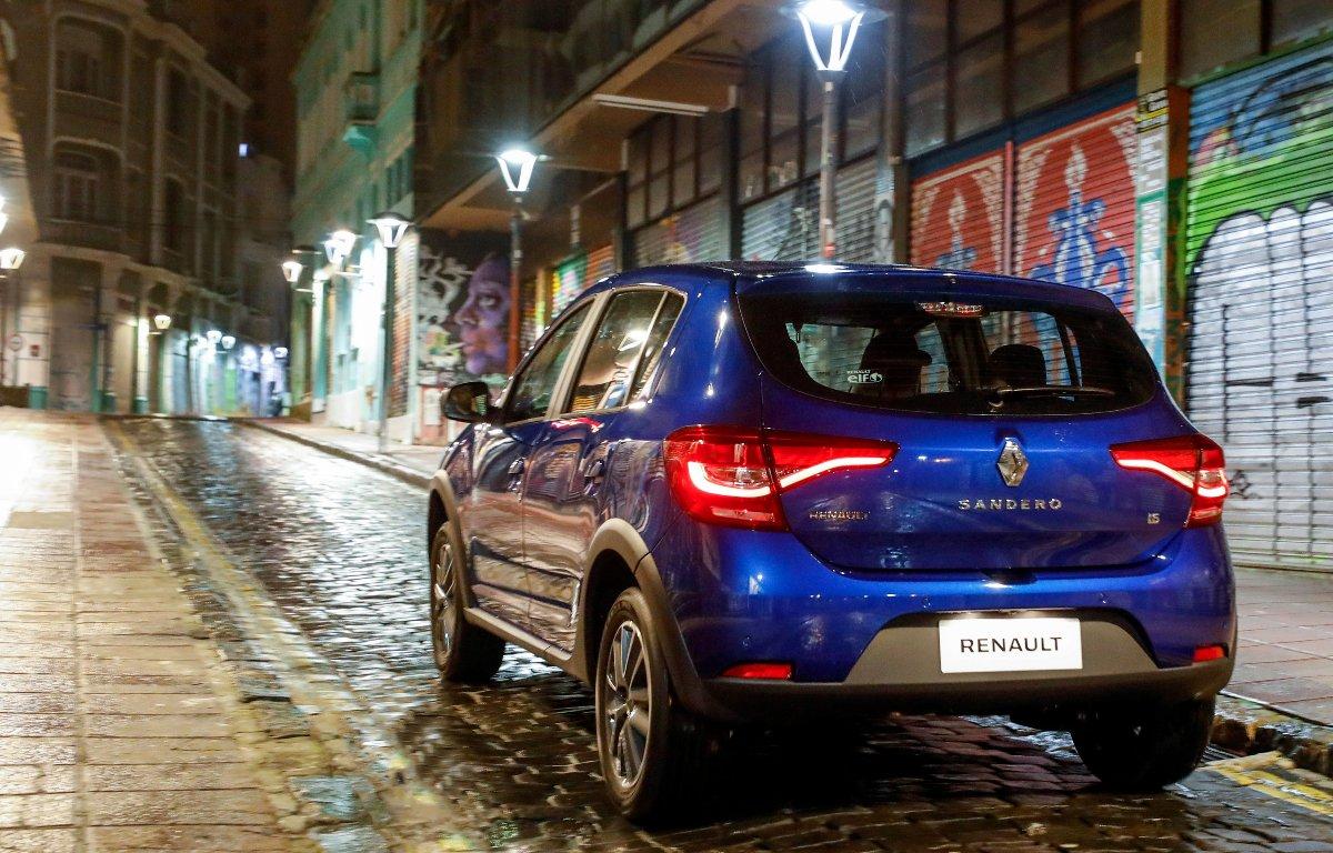 Imagem ilustrativa da notícia: Renault pretende novo recorde em 2019
