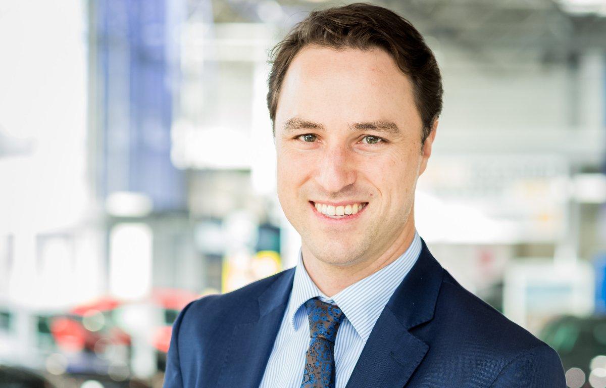Imagem ilustrativa da notícia: Renault indica Bruno Hohmann vice-presidente comercial