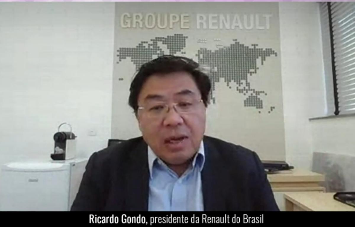 Imagem ilustrativa da notícia: Renault projeta crescimento de até 20% em 2022