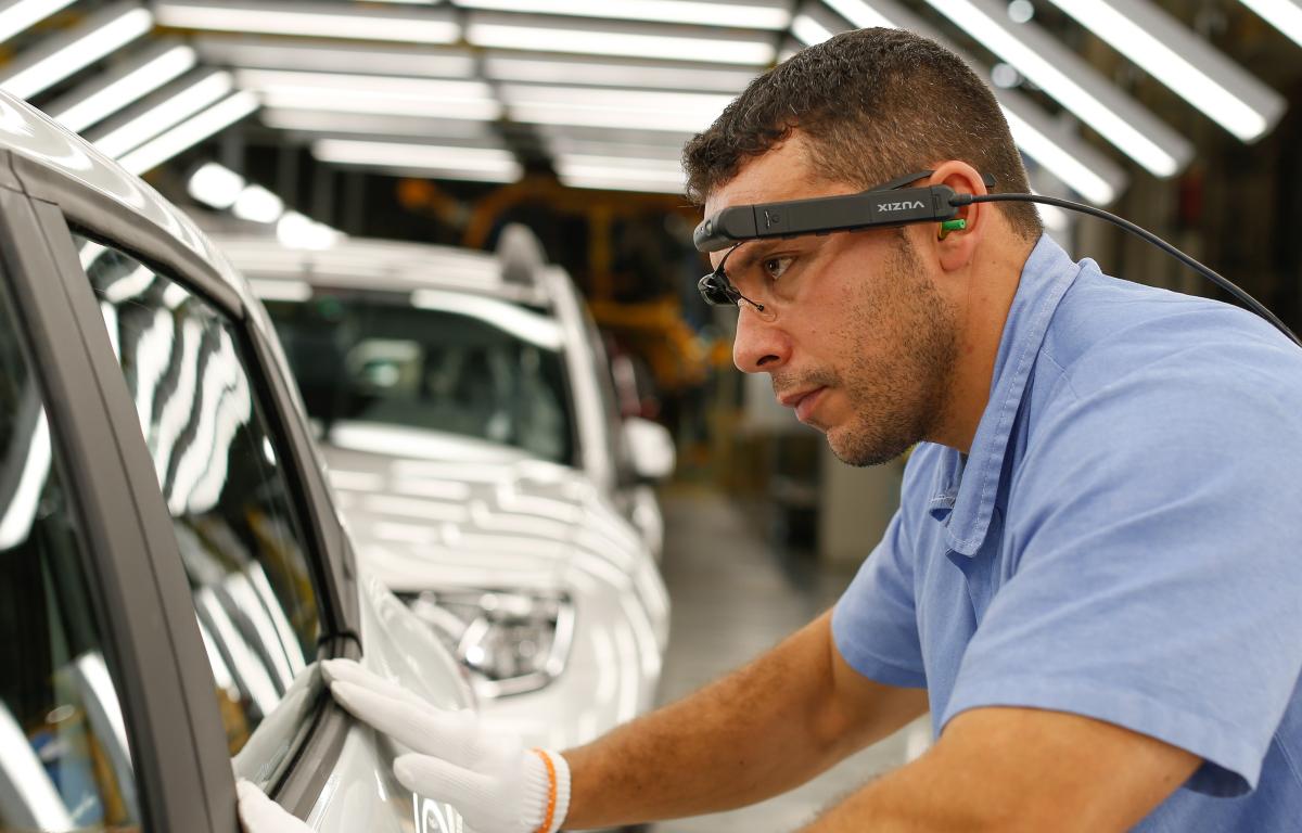 Imagem ilustrativa da notícia: Renault abre PDV e volta a produzir na quarta-feira, 12