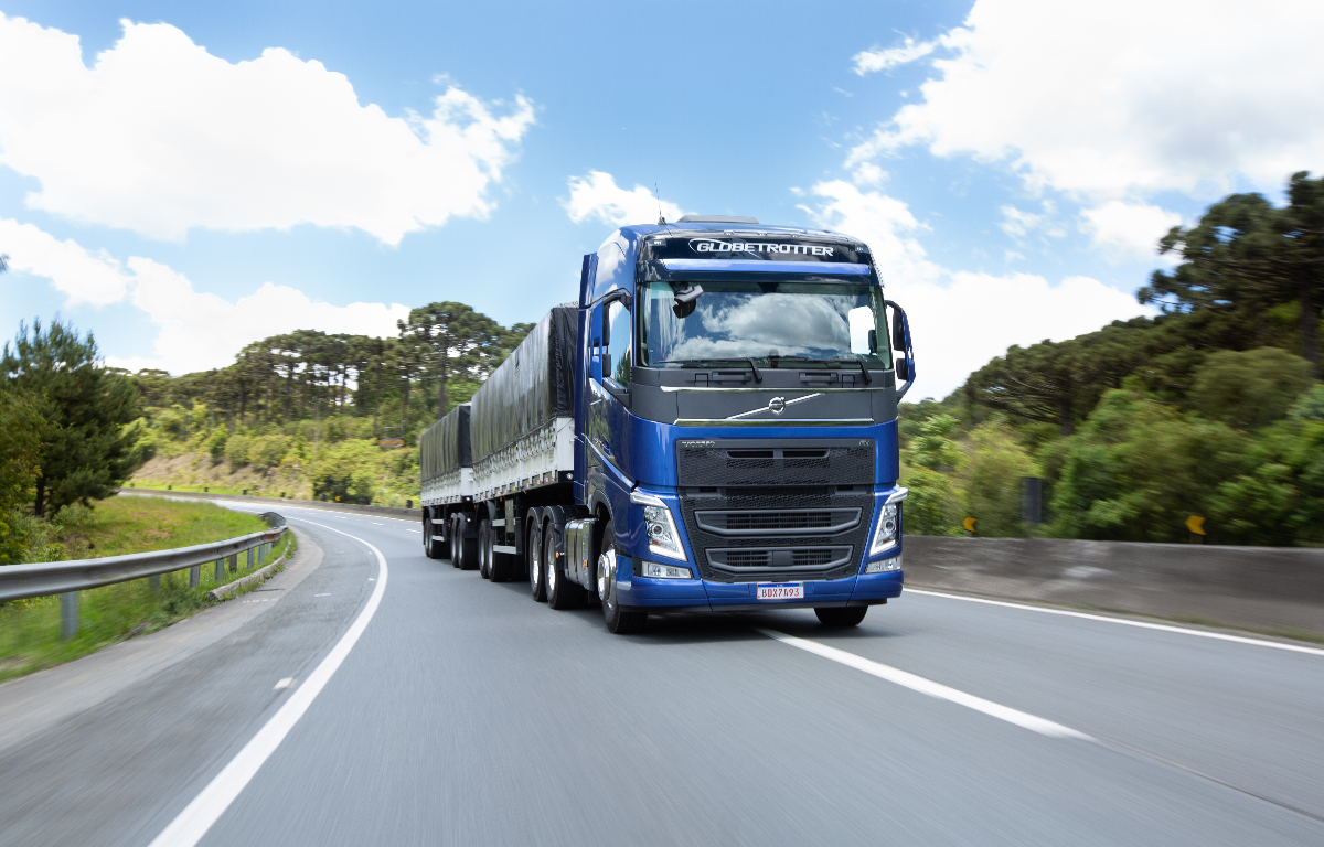 Imagem ilustrativa da notícia: Programa de renovação de frota de caminhões ganha corpo em Brasília