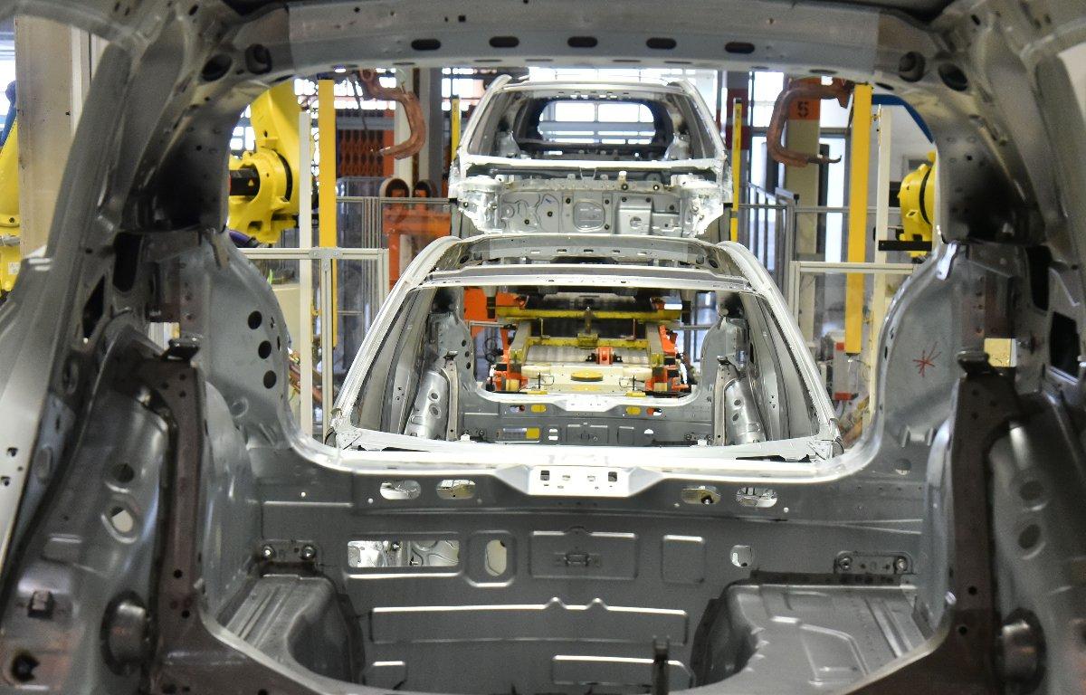 Imagem ilustrativa da notícia: Volkswagen retorna, em maio, em primeira marcha