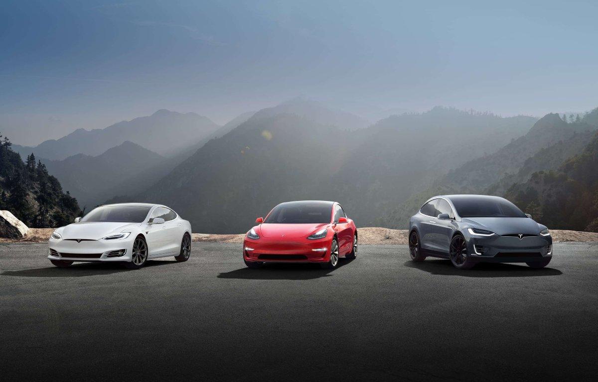 Imagem ilustrativa da notícia: Não há reunião com Tesla e governo espera por Musk no Brasil