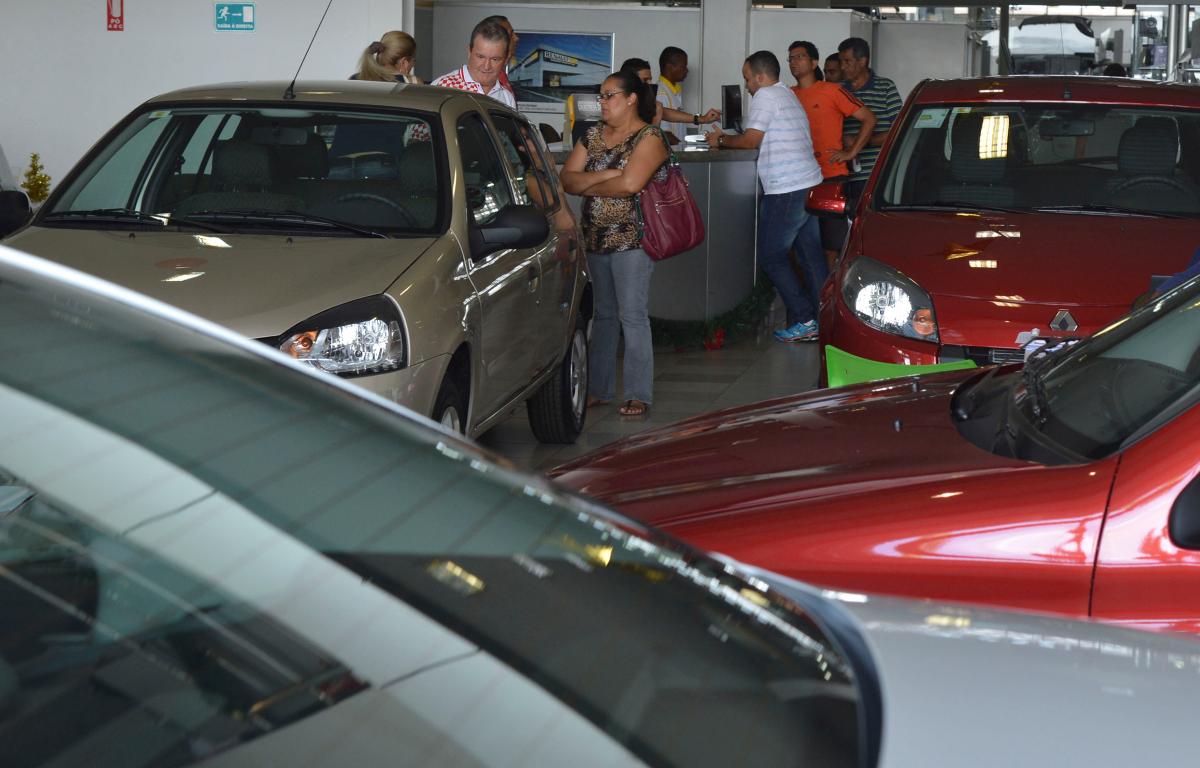 Imagem ilustrativa da notícia: Lojas de usados param por causa de aumento no ICMS