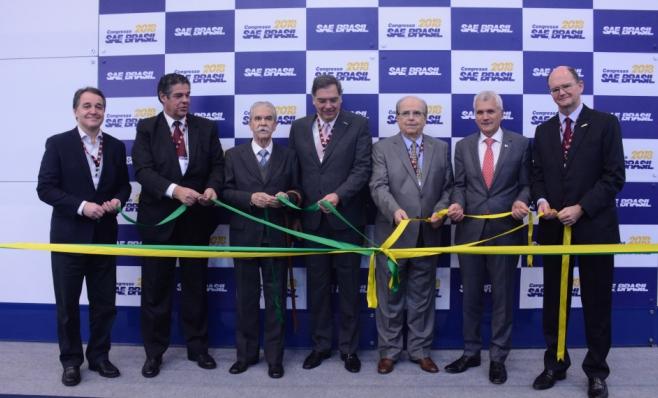 Imagem ilustrativa da notícia: Congresso SAE discute o futuro do setor automotivo