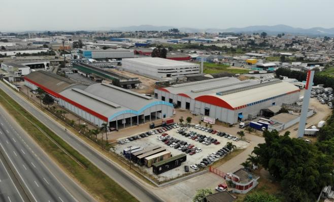 Imagem ilustrativa da notícia: Com produção unificada Truckvan quer crescer 60%
