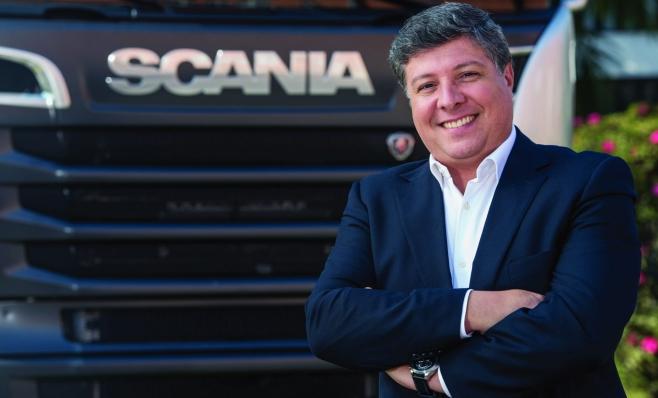 Imagem ilustrativa da notícia: Scania busca 5 mil unidades em 2017
