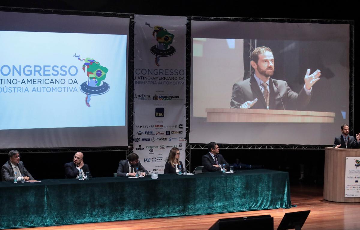 Imagem ilustrativa da notícia: Conselho para o Rota 2030 se reúne pela primeira vez