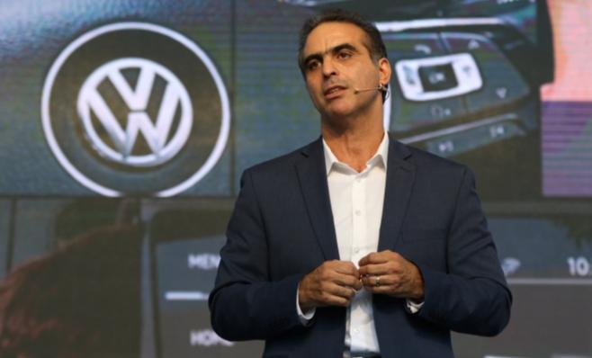 Imagem ilustrativa da notícia: Completando 65 anos, Volkswagen apresenta nova geração do Tiguan