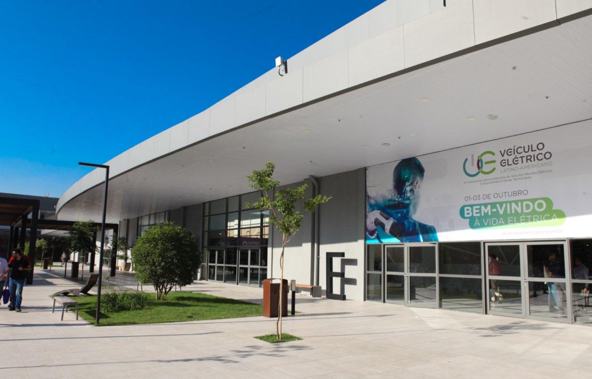 Imagem ilustrativa da notícia: Salão de elétricos espera 6 mil visitantes na 15ª edição