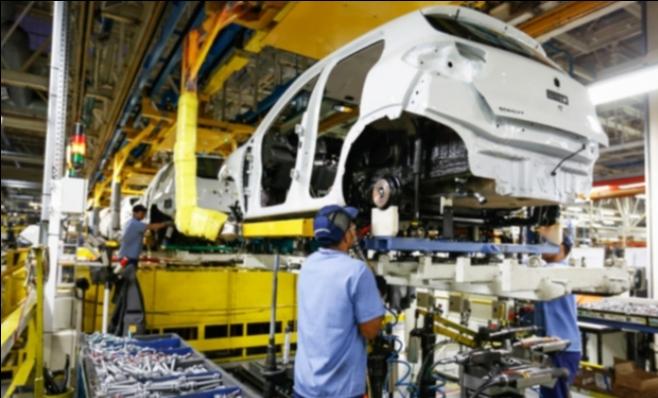 Imagem ilustrativa da notícia: Aliança R-N supera Grupo VW e lidera ranking de venda