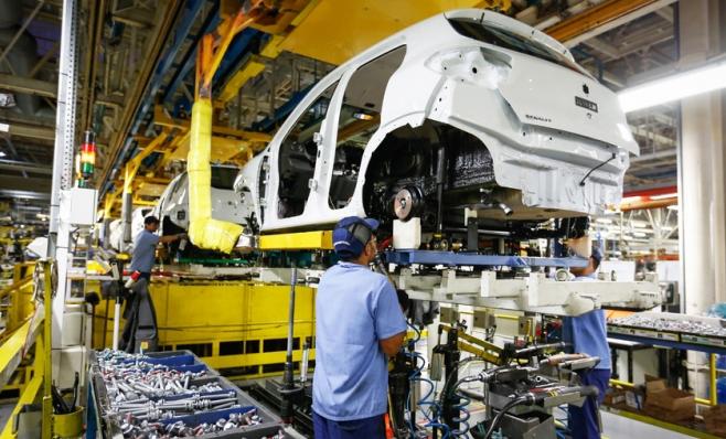 Imagem ilustrativa da notícia: Renault avança na América Latina