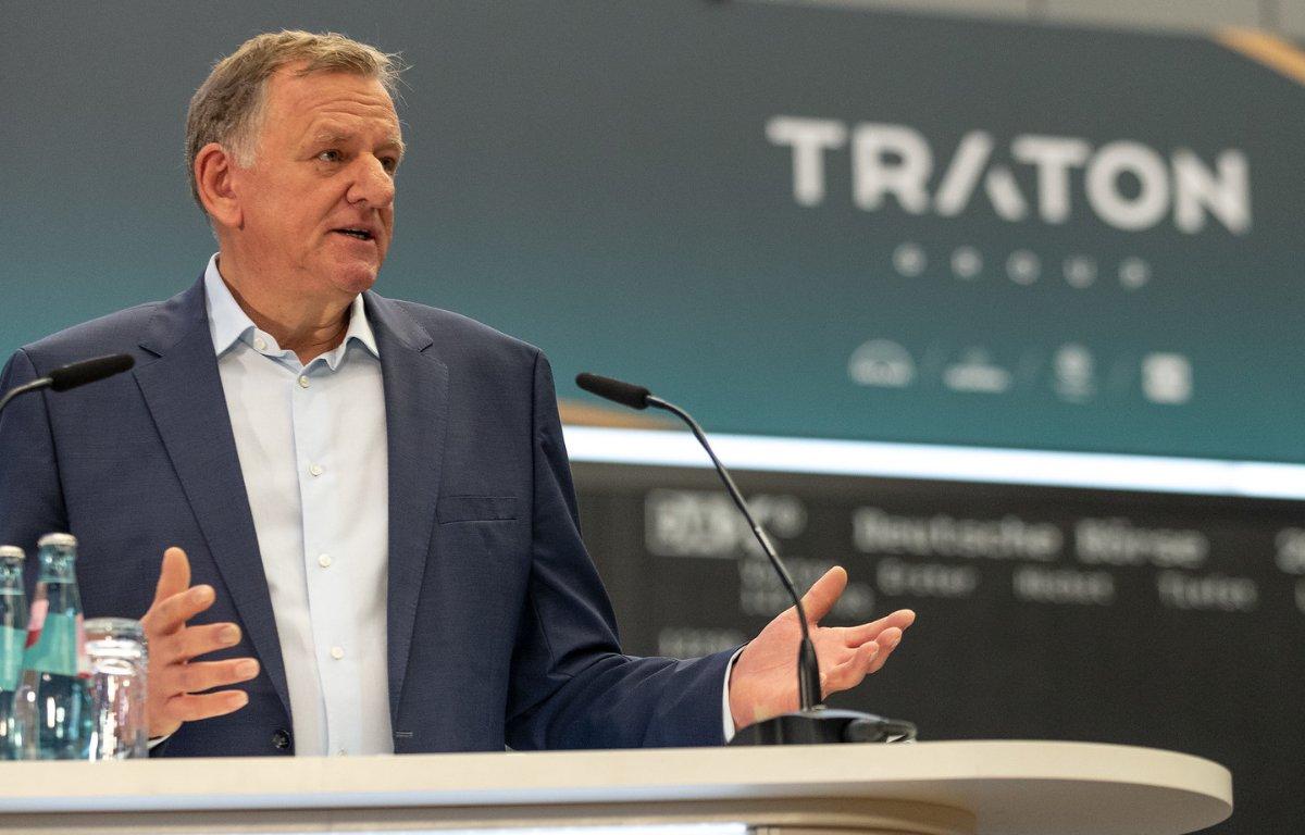 Imagem ilustrativa da notícia: Scania e VWCO programam retorno a partir da semana que vem