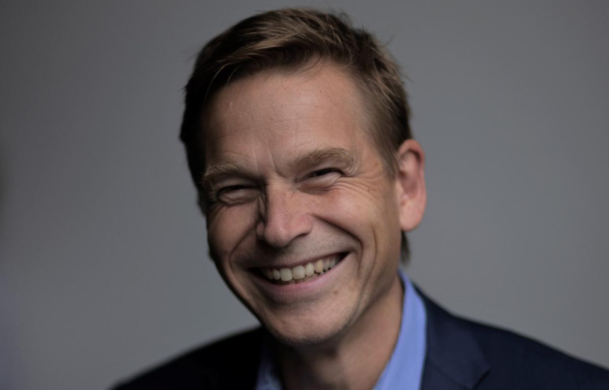 Imagem ilustrativa da notícia: Scania indica Christian Levin para CEO global