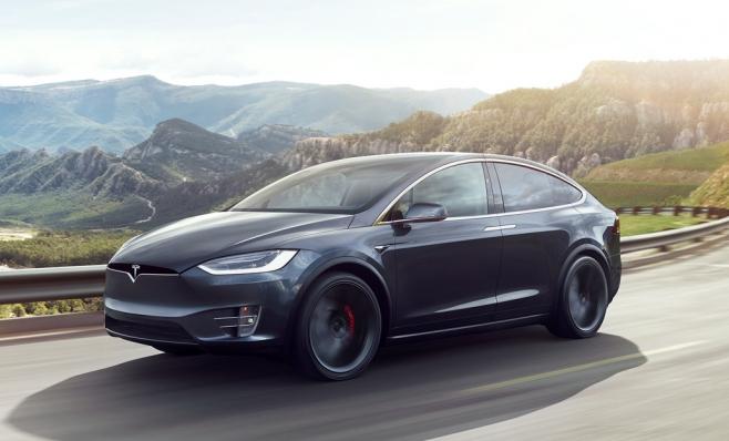 Imagem ilustrativa da notícia: Tesla cria subsidiária de pesquisa na China