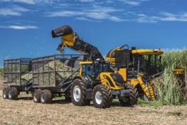 Imagem ilustrativa da notícia: Setor agrícola negociará novo aporte para Plano Safra