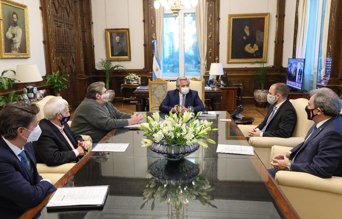 Imagem ilustrativa da notícia: Setor automotivo se reúne com governo na Argentina
