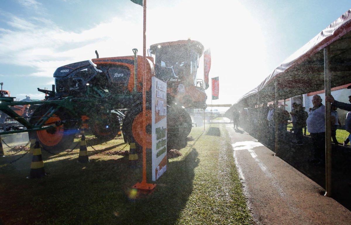 Imagem ilustrativa da notícia: Show Rural abre agenda das grandes feiras agropecuárias