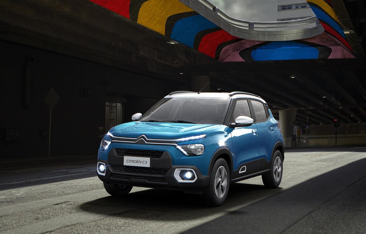 Imagem ilustrativa da notícia: Stellantis Porto Real pronta para produzir o novo Citroën C3