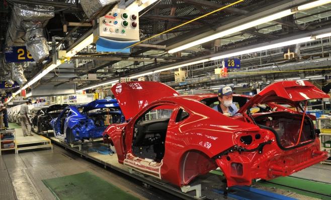 Imagem ilustrativa da notícia: Subaru também fazia inspeções de maneira incorreta