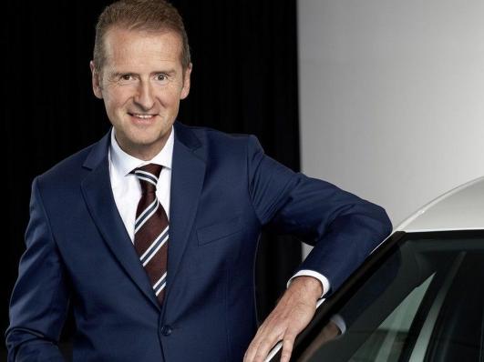 Imagem ilustrativa da notícia: Ford pode produzir sucessora da Amarok, diz Diess