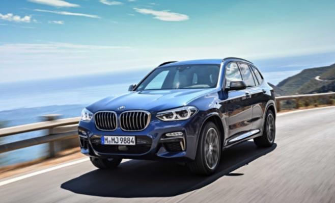 Imagem ilustrativa da notícia: BMW produzirá mais um SUV no Brasil