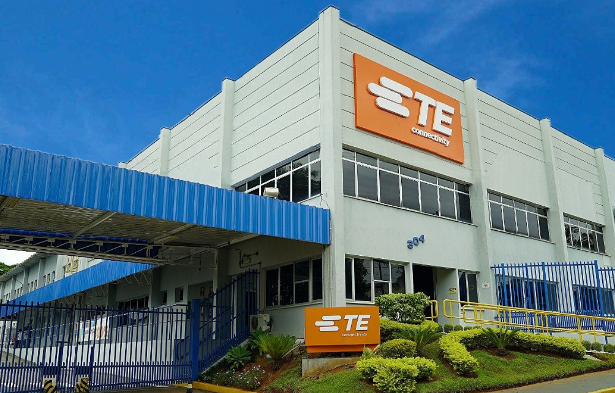 Imagem ilustrativa da notícia: TE Connectivity expande produção nacional de terminais