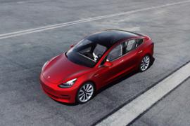 Imagem ilustrativa da notícia: Tesla eleva produção e vendas em 2020