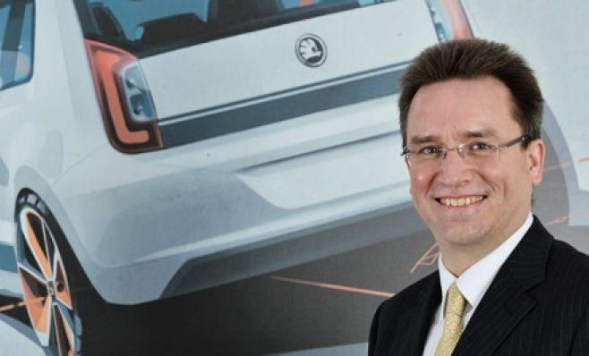 Imagem ilustrativa da notícia: VW: novo vice-presidente para América do Sul