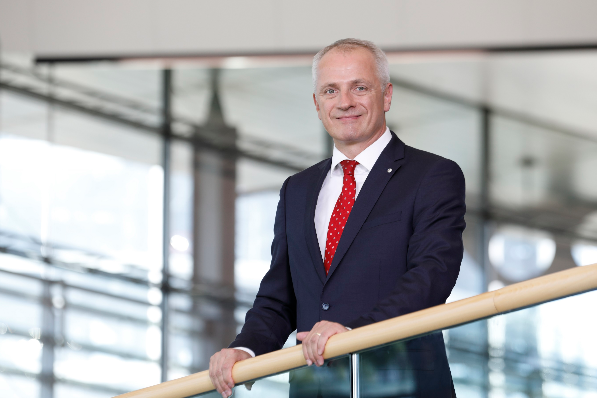 Imagem ilustrativa da notícia: Thomas Zahn será o presidente da VW Argentina