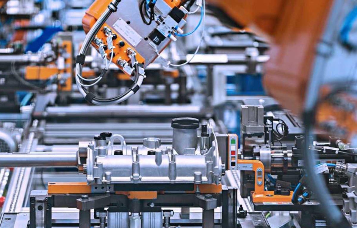 Imagem ilustrativa da notícia: thyssenkrupp amplia fábrica de Poços de Caldas