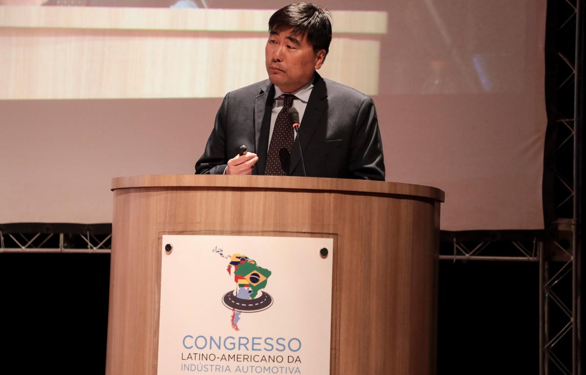 Imagem ilustrativa da notícia: Toyota aposta no crescimento orgânico na região