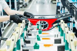 Imagem ilustrativa da notícia: Mercedes-Benz apresenta a nova geração brasileira do Actros